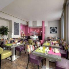 Отель Best Western Hotel de Madrid Nice Франция, Ницца - отзывы, цены и фото номеров - забронировать отель Best Western Hotel de Madrid Nice онлайн питание