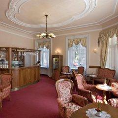 Отель Imperial Spa & Kurhotel Чехия, Франтишкови-Лазне - отзывы, цены и фото номеров - забронировать отель Imperial Spa & Kurhotel онлайн комната для гостей фото 2