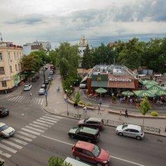 Central Hostel Харьков фото 8