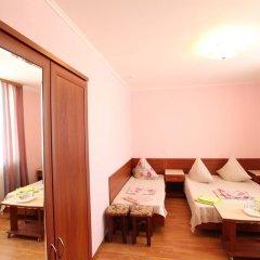 Гостиница Эдельвейс в Анапе отзывы, цены и фото номеров - забронировать гостиницу Эдельвейс онлайн Анапа комната для гостей фото 3