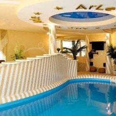 Гостиница Арле бассейн фото 2
