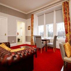 Отель Embassy Apartments Великобритания, Глазго - отзывы, цены и фото номеров - забронировать отель Embassy Apartments онлайн детские мероприятия