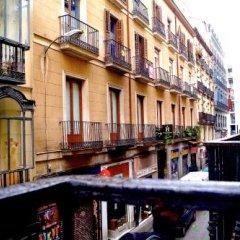 Отель Madrid House фото 7