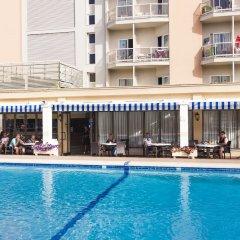 Отель Globales Playa Santa Ponsa Санта-Понса