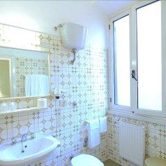 Hotel Igea Рим ванная фото 2