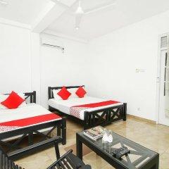 Отель Water Nest Шри-Ланка, Калутара - отзывы, цены и фото номеров - забронировать отель Water Nest онлайн комната для гостей фото 2