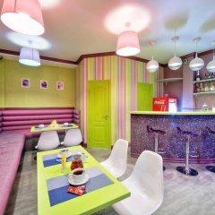 Отель Атлас Иркутск детские мероприятия