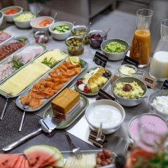 Ydalir Hotel питание фото 2