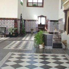Hotel Balneario Parque De Alceda интерьер отеля фото 2