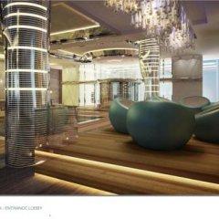 Royal M Hotel & Resort Abu Dhabi фитнесс-зал фото 4
