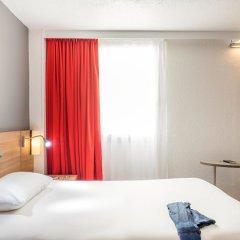 Отель ibis Styles Paris Alesia Montparnasse комната для гостей фото 5