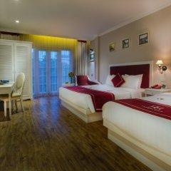 Calypso Premier Hotel фото 5