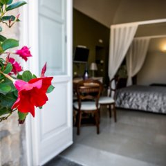 Отель Albergo Del Sedile Матера комната для гостей фото 2