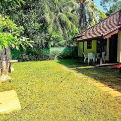 Отель Fernando Residence Шри-Ланка, Берувела - отзывы, цены и фото номеров - забронировать отель Fernando Residence онлайн