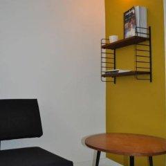 Отель City Life Apartments Бельгия, Антверпен - отзывы, цены и фото номеров - забронировать отель City Life Apartments онлайн фото 2