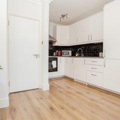 Апартаменты Modern 2 Bedroom Apartment On The Doorstep Of Queens Park в номере
