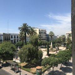 Отель Itaca Hotel Jerez Испания, Херес-де-ла-Фронтера - 2 отзыва об отеле, цены и фото номеров - забронировать отель Itaca Hotel Jerez онлайн фото 3