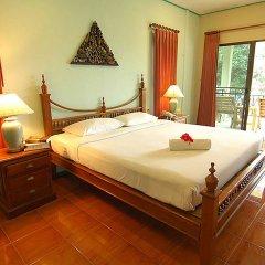 Отель Phi Phi Bayview Premier Resort Таиланд, Ранти-Бэй - 3 отзыва об отеле, цены и фото номеров - забронировать отель Phi Phi Bayview Premier Resort онлайн комната для гостей фото 3