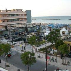 Hotel Metropol Гаттео-а-Маре пляж фото 2