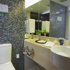 Metropark Hotel Kowloon ванная фото 2