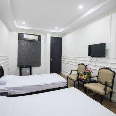 Trang Tien Hotel комната для гостей фото 5