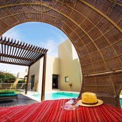 Отель Desert Palm ОАЭ, Дубай - отзывы, цены и фото номеров - забронировать отель Desert Palm онлайн бассейн