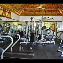 Отель Villa Anuanua - Moorea Папеэте фитнесс-зал