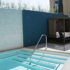 Отель The 5200 Wilshire Blvd США, Лос-Анджелес - отзывы, цены и фото номеров - забронировать отель The 5200 Wilshire Blvd онлайн бассейн