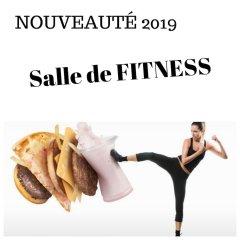 Отель Les Terrasses De Saumur Сомюр фитнесс-зал фото 4