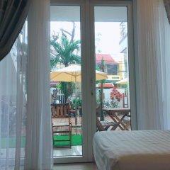 Отель Horizon Homestay Вьетнам, Хойан - отзывы, цены и фото номеров - забронировать отель Horizon Homestay онлайн комната для гостей фото 3