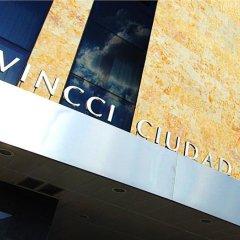 Отель Vincci Ciudad de Salamanca ванная фото 2