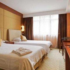 Отель Starway Jiaxin Китай, Шанхай - отзывы, цены и фото номеров - забронировать отель Starway Jiaxin онлайн