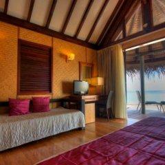 Отель Maitai Rangiroa комната для гостей фото 4