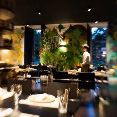 Furnas Boutique Hotel Thermal & Spa гостиничный бар фото 2