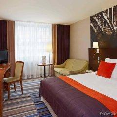 Отель Mercure Warszawa Centrum комната для гостей фото 3