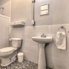 Отель Casa Bruselas ванная фото 2