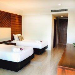 Отель David Residence комната для гостей фото 3