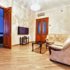 Апартаменты Premium Apartments Smolenskiy 3 комната для гостей фото 3