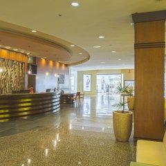 Отель Guam Plaza Resort & Spa Гуам, Тамунинг - отзывы, цены и фото номеров - забронировать отель Guam Plaza Resort & Spa онлайн интерьер отеля фото 3