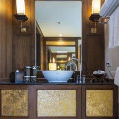 Отель Nora Beach Resort & Spa интерьер отеля фото 3