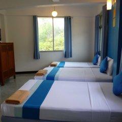 Отель Sawasdee Khaosan Inn Бангкок комната для гостей фото 2