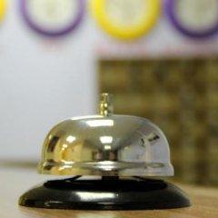 Гостиница 55 в Казани 7 отзывов об отеле, цены и фото номеров - забронировать гостиницу 55 онлайн Казань фитнесс-зал