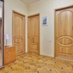 Milli One Mini-hotel комната для гостей