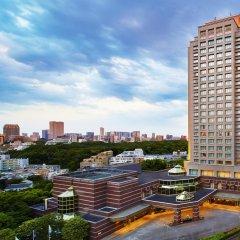 The Westin Tokyo Hotel Токио фото 9