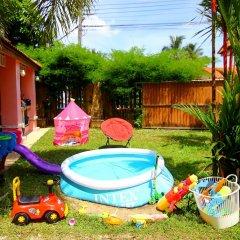 Отель Вилла Djast детские мероприятия фото 2