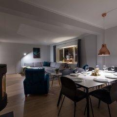 Отель Enter Tromsø Apartments Норвегия, Тромсе - отзывы, цены и фото номеров - забронировать отель Enter Tromsø Apartments онлайн в номере фото 2