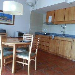 Отель Apartamentos Turísticos Nossa Senhora da Estrela в номере