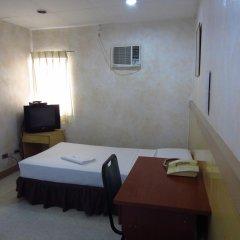 Отель Mactan Pension House Филиппины, Лапу-Лапу - отзывы, цены и фото номеров - забронировать отель Mactan Pension House онлайн сейф в номере