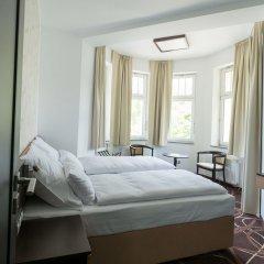Hotel Hubertus комната для гостей фото 2