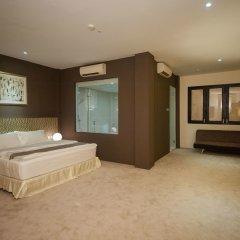 Отель Raintr33 Singapore Сингапур комната для гостей фото 2